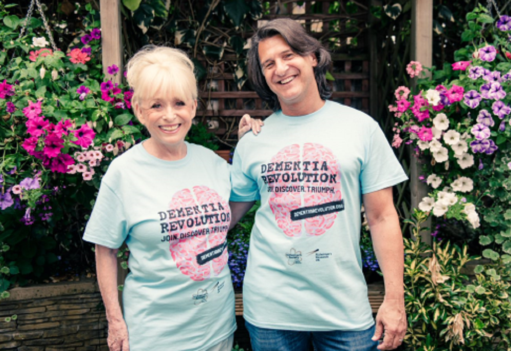 Barbara Windsor speaks about dementia diagnosis for first time in moving video