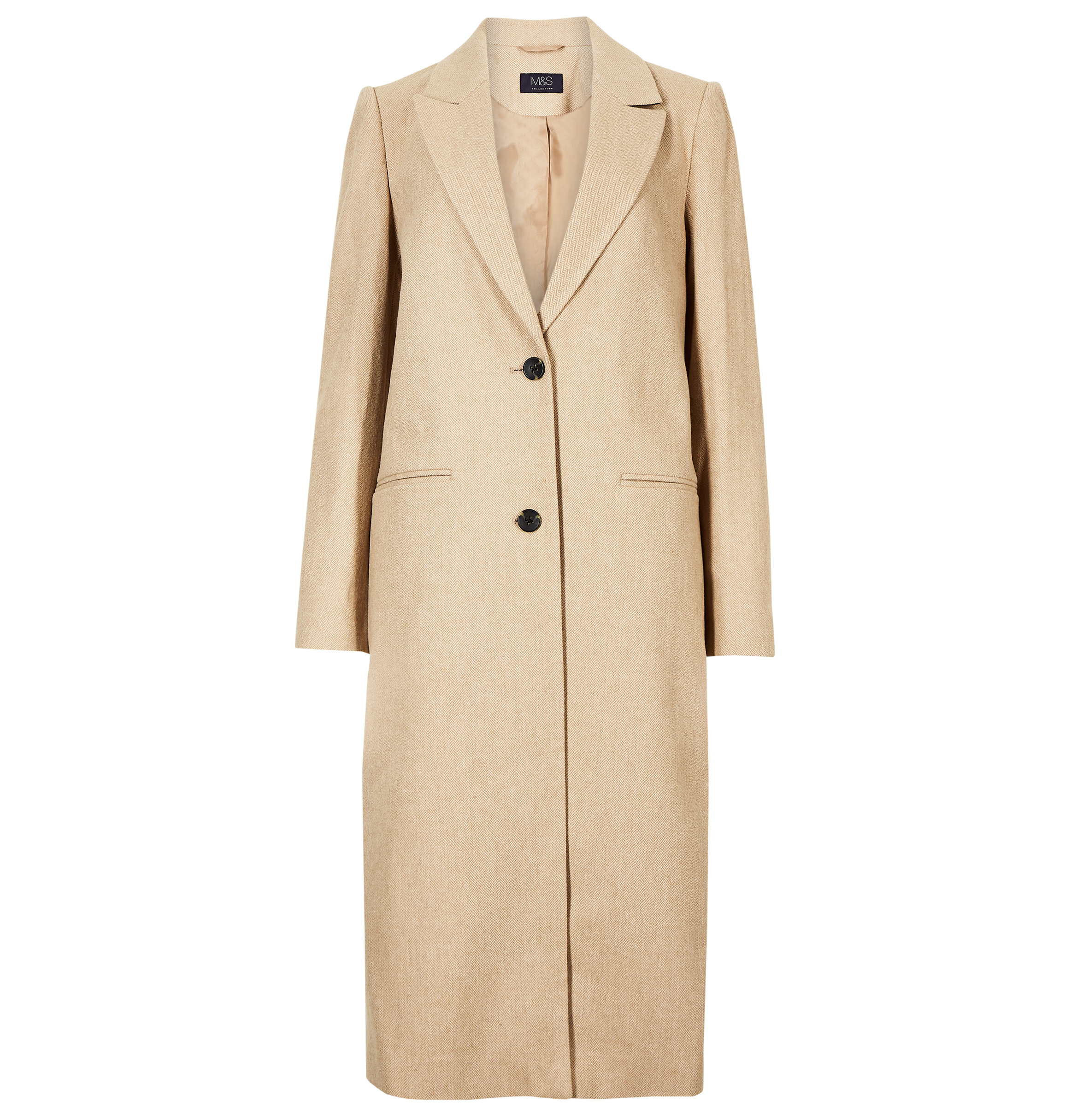 Marks and Spencer Collection Coat