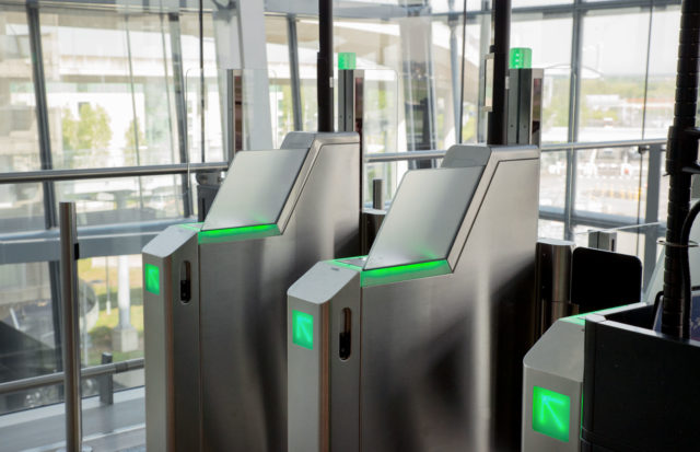 Facial recognition points will be added to check-in, bag drop and boarding.