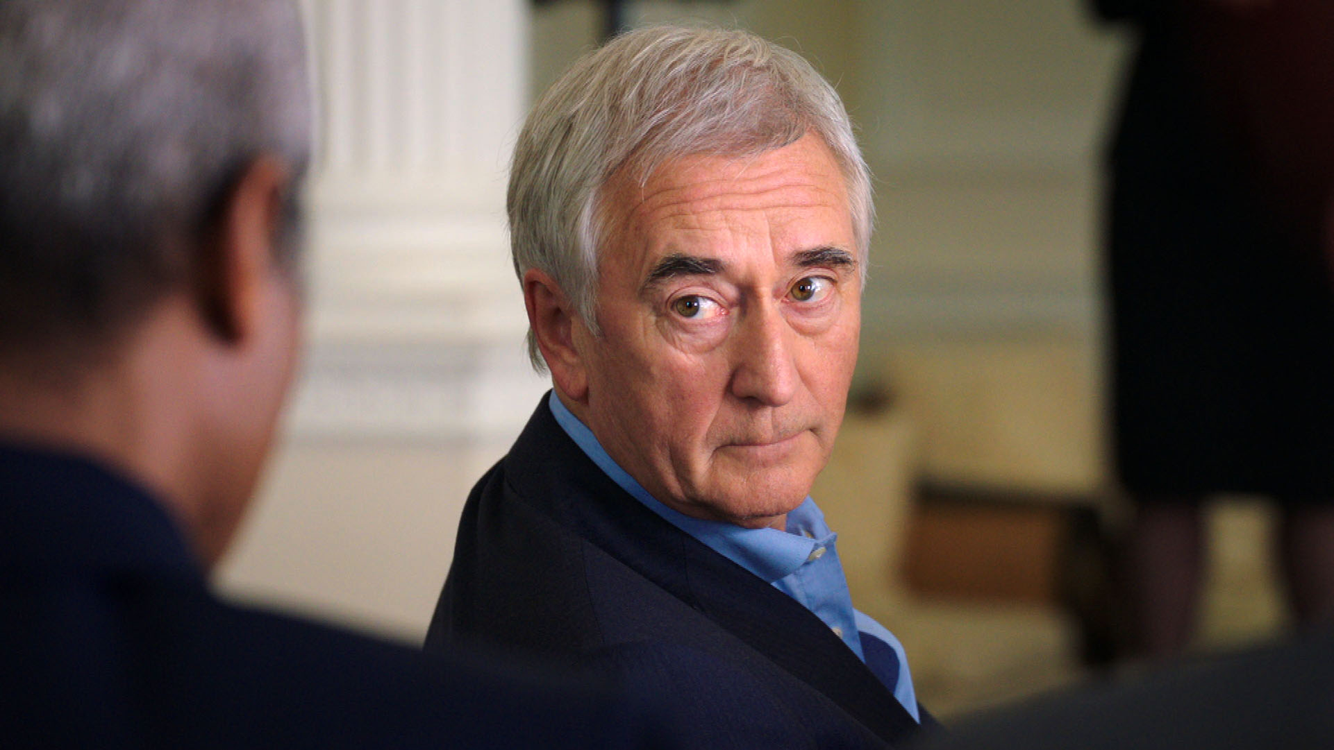 Denis Lawson as Tom Campbell-Gore