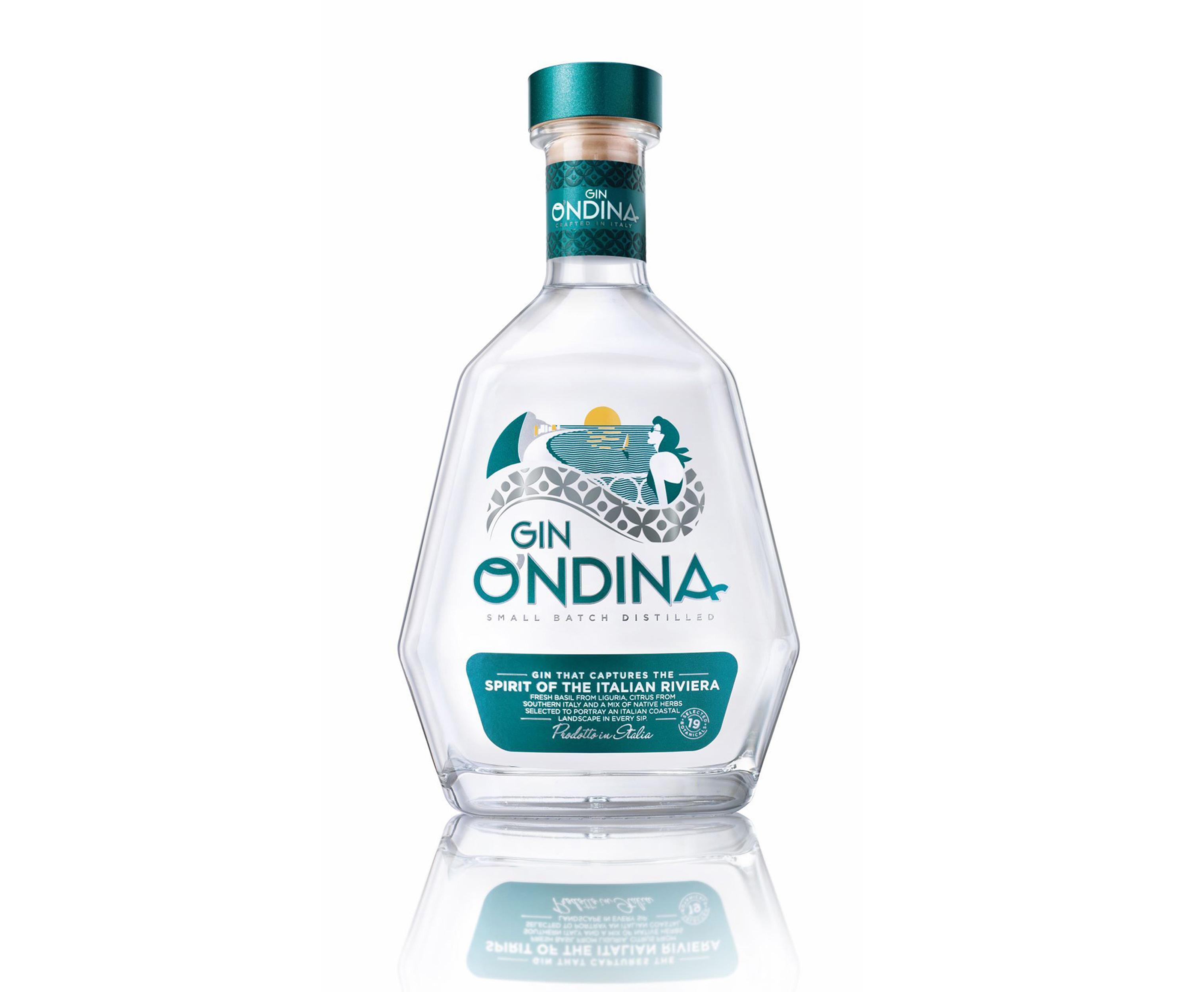 O'Ndina Italian Gin