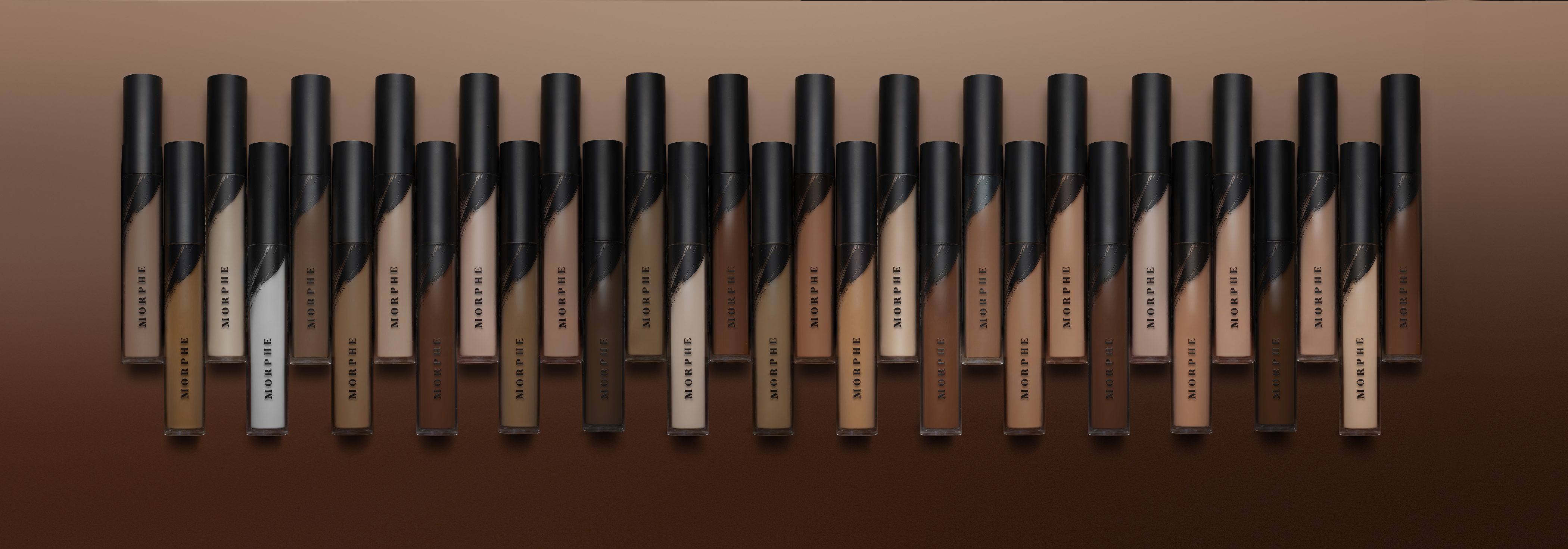 Morphe Fluidity Concealers