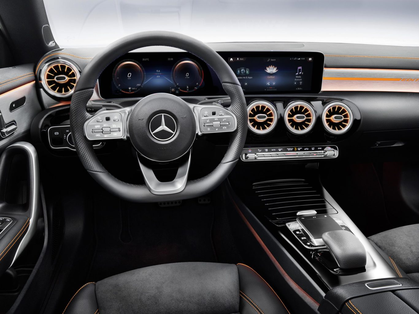 Mercedes-Benz India sales rises 1.4% to 15,538 units in 2018