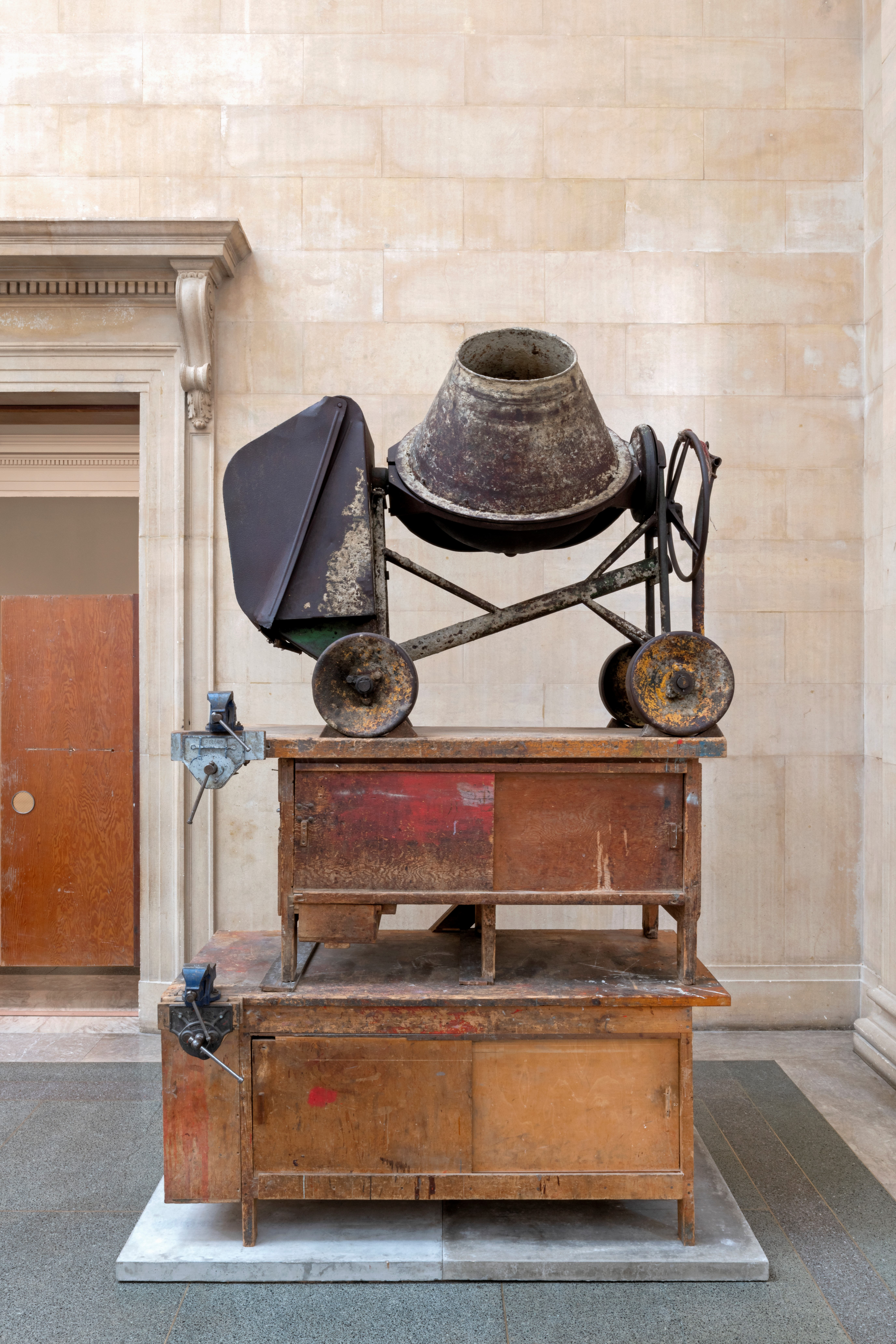 The Asset Strippers at Tate Britain