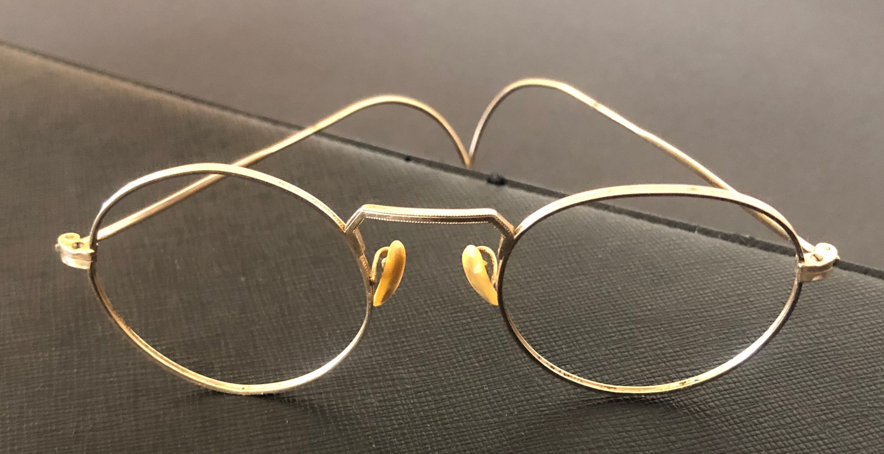 John Lennon's glasses