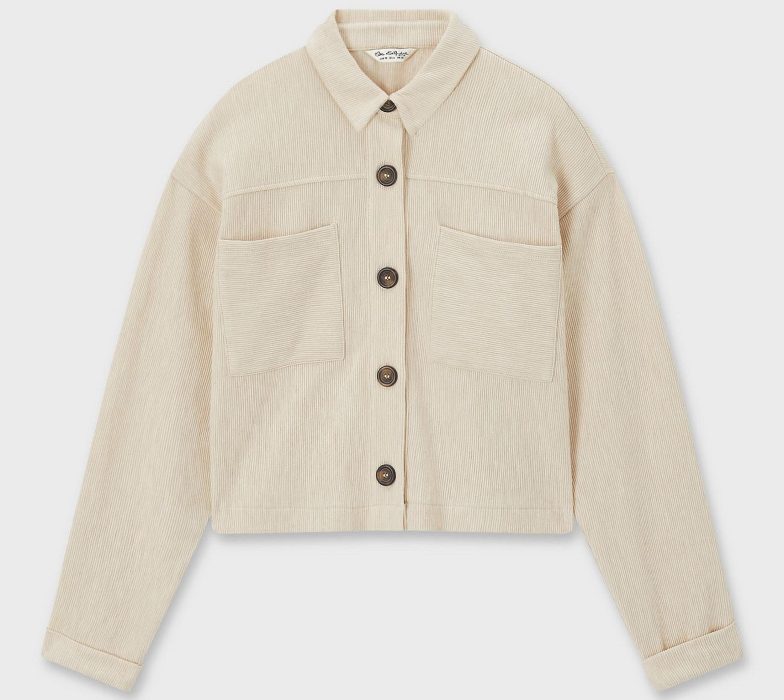 Miss Selfridge Ottoman Utility Jacket