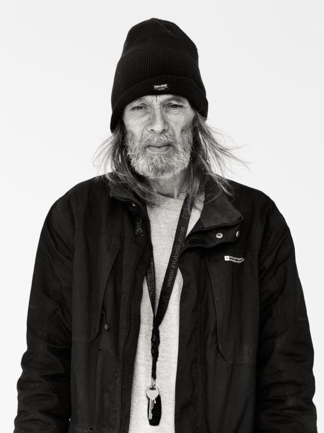 Homeless by Bryan Adams