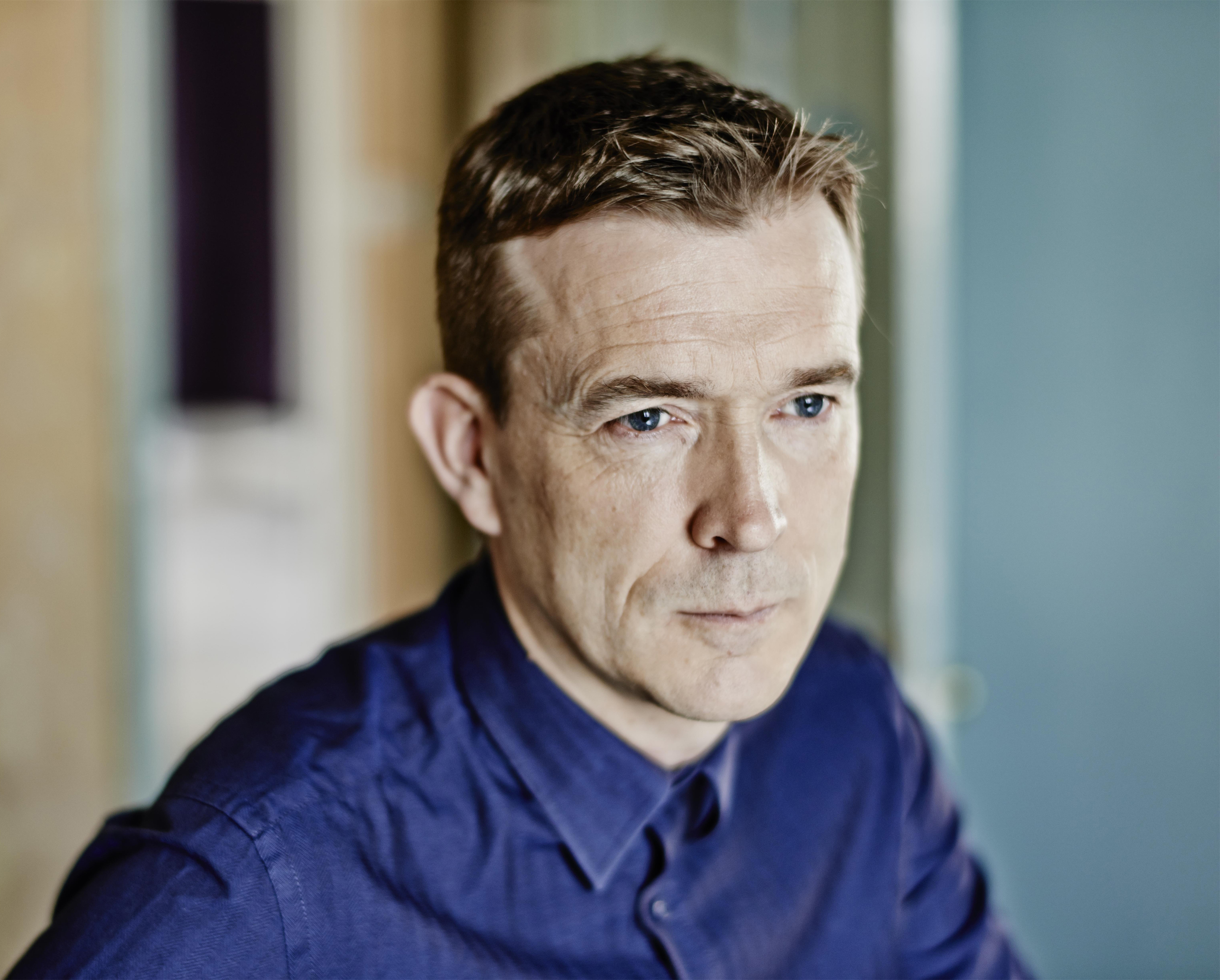 Acclaimed author David Mitchell (Paul Stuart/PA)