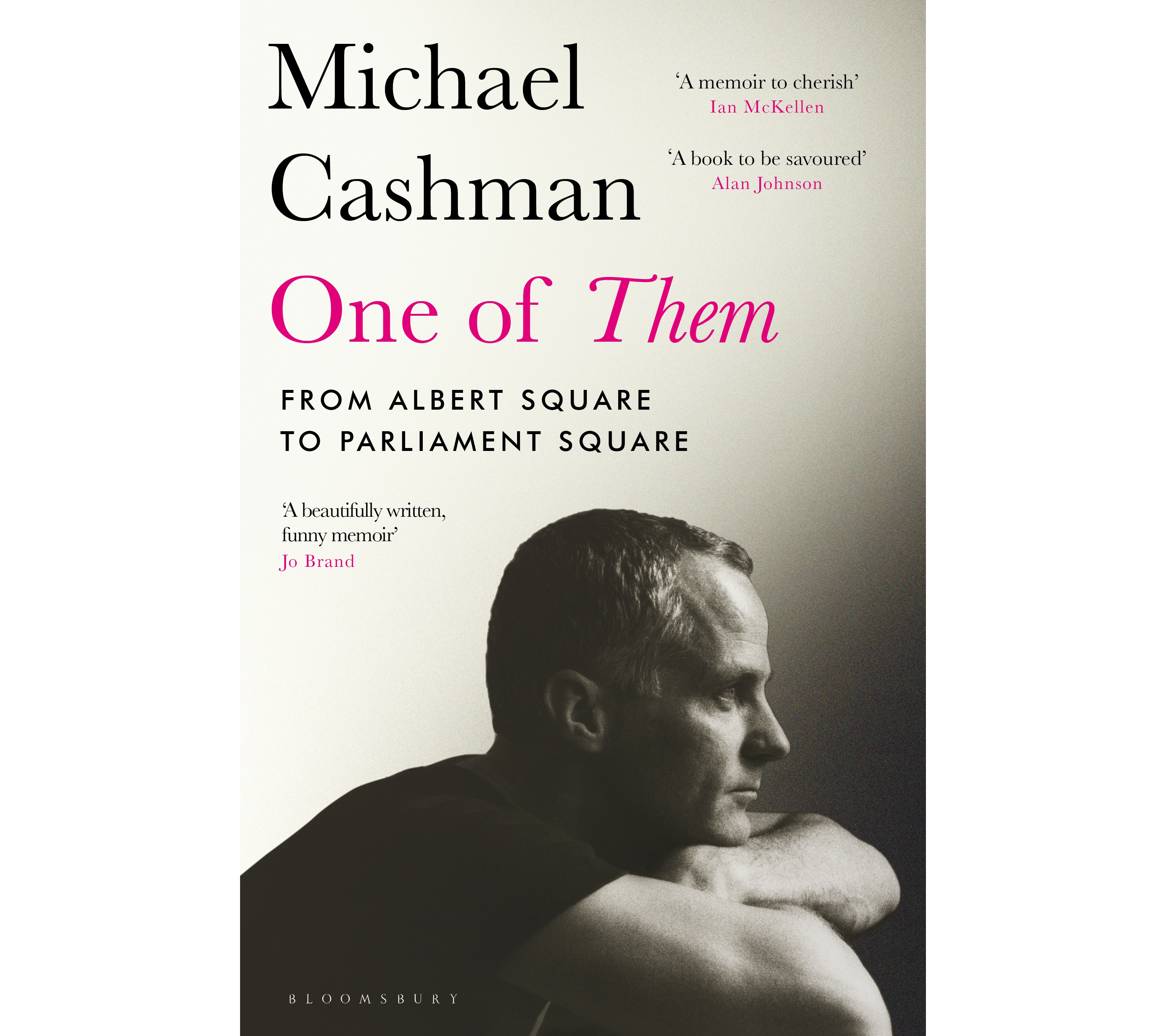 One Of Them by Michael Cashman (Bloomsbury/PA)