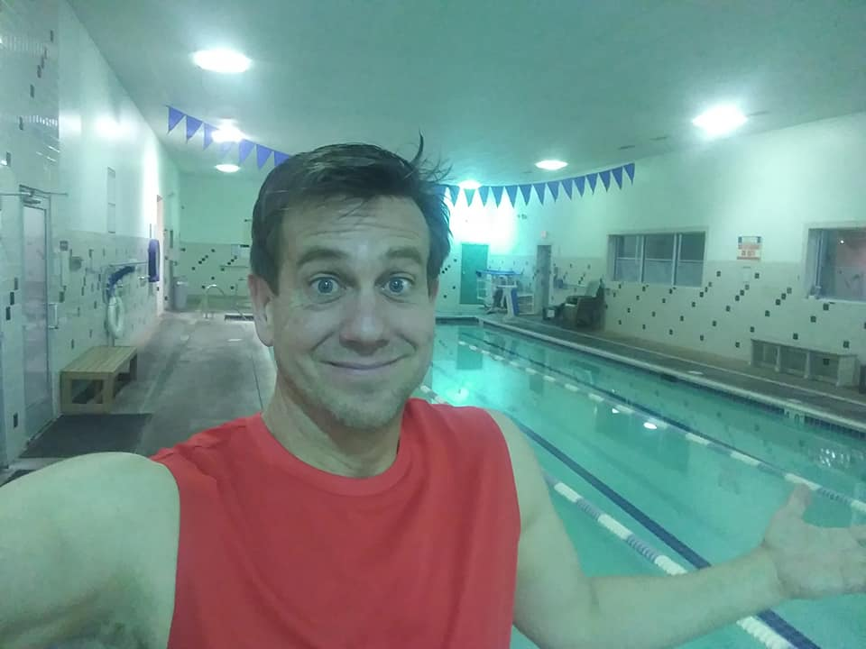 Utah man locked inside 24 Hour Fitness after evening workout