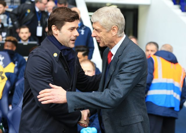 Arsenal legend: This midfielder's form a big problem for Tottenham