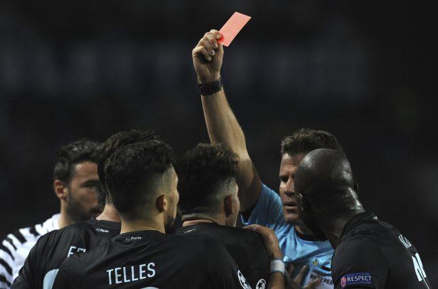 FC Porto 0:2 Juventus Turyn