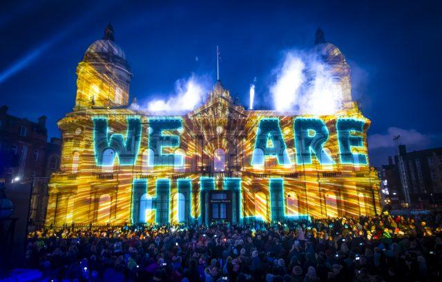 Eleven locations bid to become UK City of Culture 2021 | Bradford