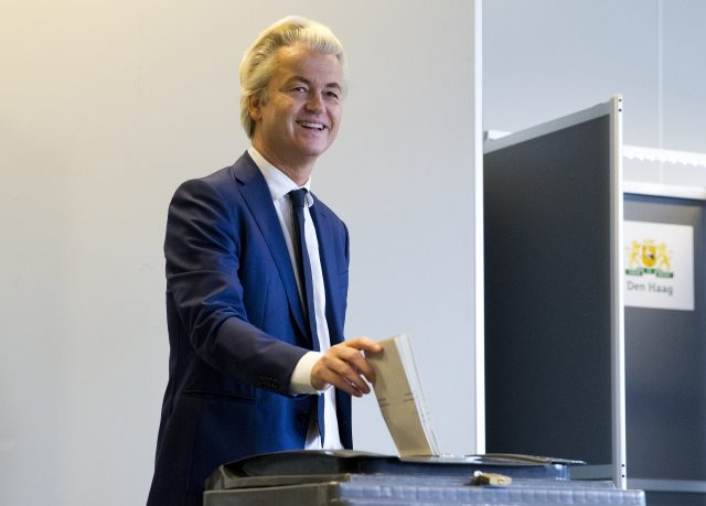 Dutch Voters Reject Wilders' Rhetoric in Record Numbers