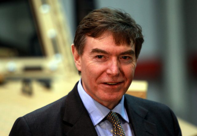 Minister for Health  Philip Dunne