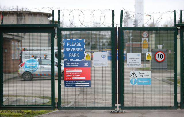 Record fine over Thames pollution