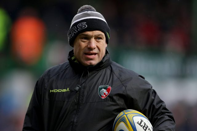 Mike Ford leaves Toulon by mutual agreement, with Richard Cockerill taking over