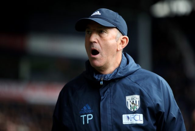 Tony Pulis hoping to attract top players with strong finish