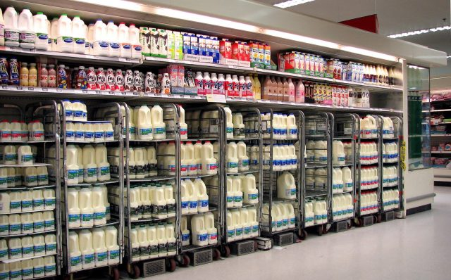 Diets lacking in dairy may put health at risk