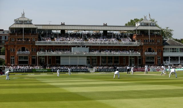 Middlesex say they would not benefit from  the revenues associated with being a host venue  (Simon Cooper/PA)