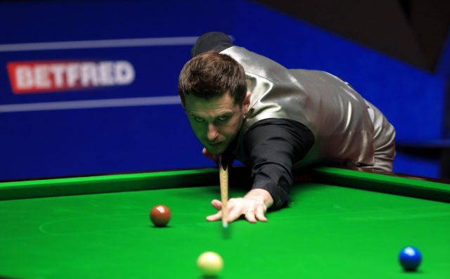 Ronnie O'Sullivan Launches Furious Attack On 'Bullying' Snooker Authorities