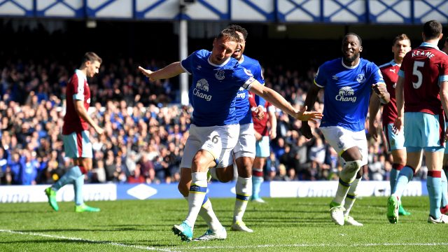 Everton Ban The Sun Following Deplorable Ross Barkley Comments