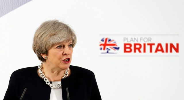 United Kingdom coming together after Brexit: PM