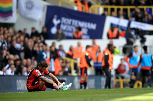 Bad news for Arsenal as three stars are injured v Man City