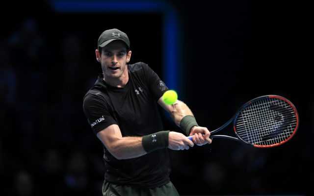 Andy Murray stunned by Albert Ramos-Vinolas in Monte Carlo