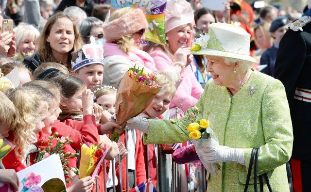 Queen Elizabeth II's Memorable Quotes On Monarch's 91st Birthday