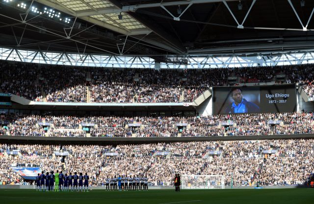 Chelsea edge past Tottenham to enter FA Cup final