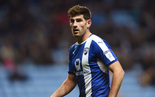 Sheffield United set to re-sign Ched Evans