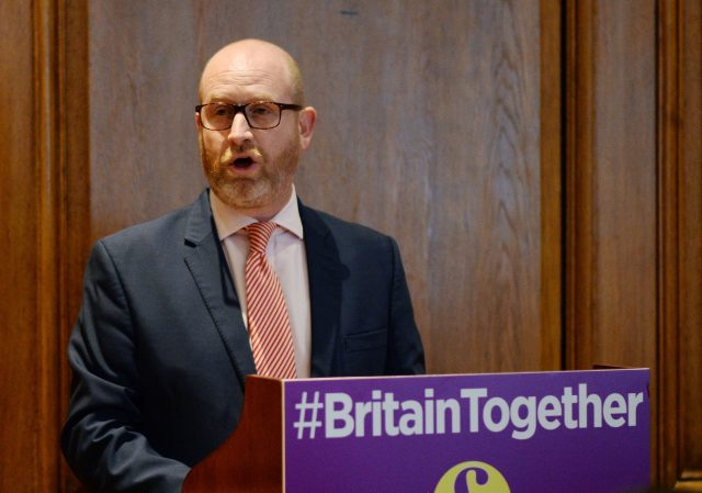 Ukip's Paul Nuttall 'will probably stand' in General Election, aide says