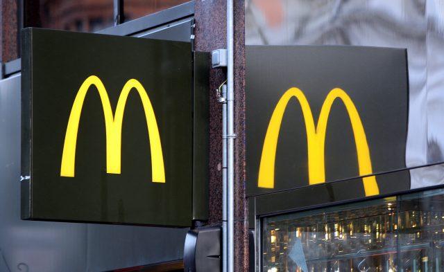 Fast Food Restaurants In Somerset Pa