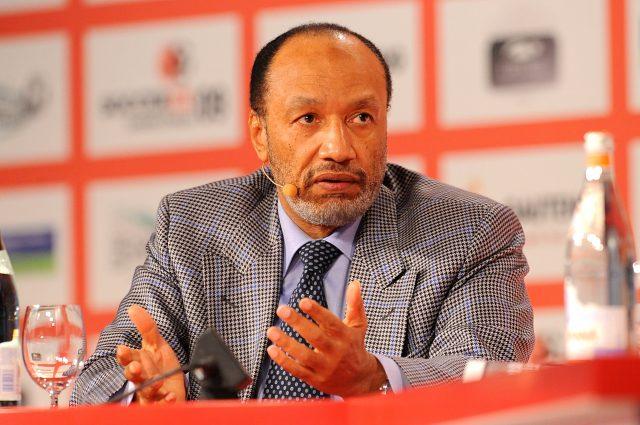 Federation Internationale de Football Association council member denies bribery claims
