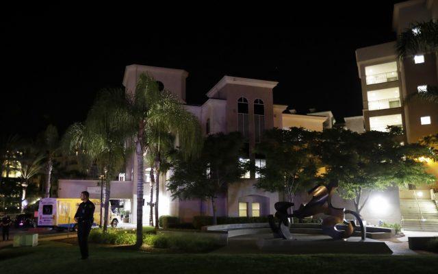 1 killed, 7 injured in San Diego shooting
