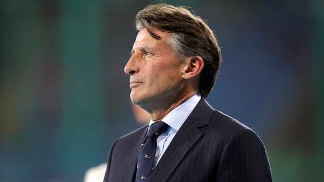 Lord Sebastian Coe is thought to be in favour of the measures (Mike Egerton/PA)