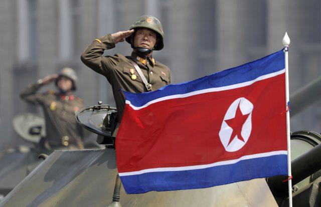 North Korea Accuses US of Plotting Kim Assassination