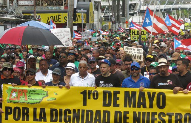 Puerto Rico to close 184 public schools amid crisis