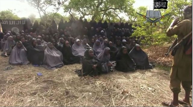 Boko Haram releases 82 kidnapped girls after three years
