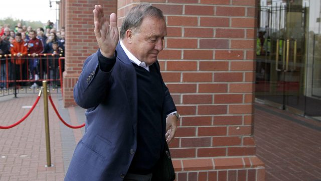 Netherlands name Dick Advocaat as new manager
