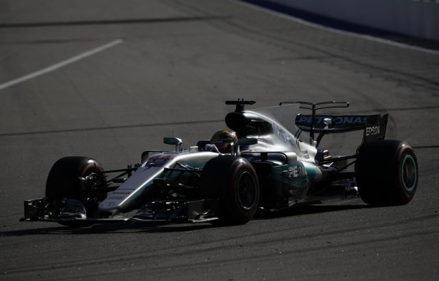 Formula One: Hamilton seeks boost after Sochi blip