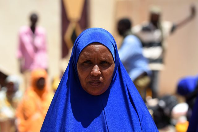 UN chief: drought-stricken Somalia 'hangs in the balance'
