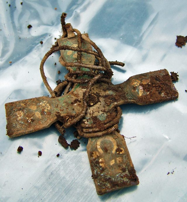 Viking treasure trove to net £2m for metal detectorist
