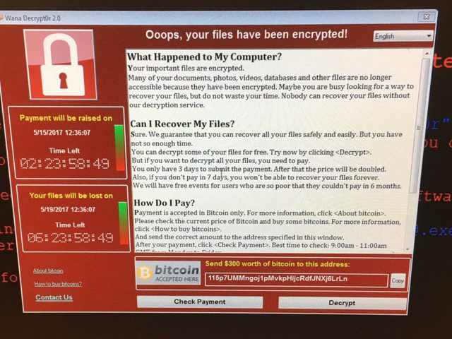 Worldwide ransomware attacks: What we know