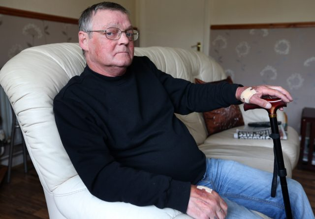 Coroner: Killer Brady's ashes mustn't be scattered on moor