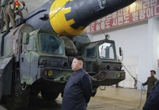 Why North Korea's latest missile test is a huge step forward