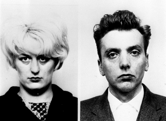 Myra Hindley and Ian Brady (Greater Manchester Police/PA)