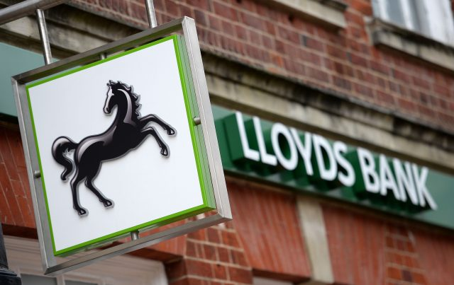 Britain's state-rescued Lloyds bank back in private hands