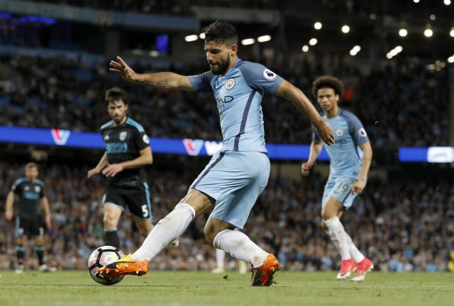 Zabaleta: 'Absolute privilege' to play at City
